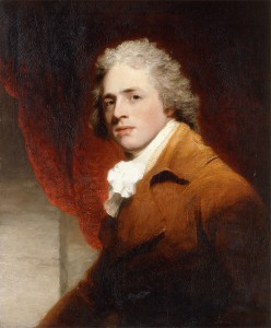 Richard Brinsley Sheridan (1751-1816).