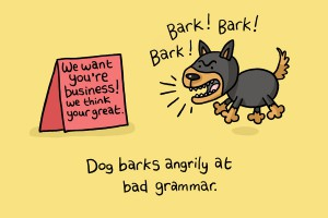 bad-grammar